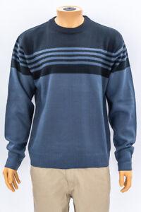 Para Hombres Kensington Eastside Pullover Suéter De Invierno Punto Stanbury 1A4577