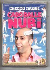 54107 DVD - Checco Zalone - Cado dalle nubi - 2009 (sigillato)