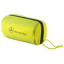 10 x Mercedes-Benz Warnweste kompakt ECE gelb mit Stofftasche A0005833500