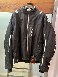 Scott Sports Snowmobile Comp-Two TP Jacket 226015 Waterproof Windproof Winter