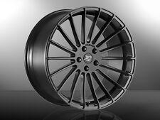 Hamann Anniversary EVO Black  10,5+12x 22 Zoll Alufelgen BMW X5 X6 M50D