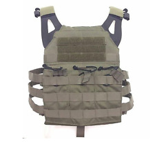 Crye Precision Style JPC Jumpable Plate Carrier Ranger Green Repro Size Medium
