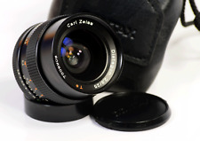 Carl ZEISS CONTAX 25mm f/2.8 T* Distagon Wide Angle Lens C/Y Mount EX+ GERMANY