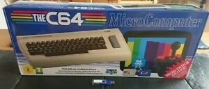 C64 Mini & Maxi Games Collection