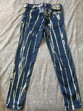 Stella Mccartney Kids Jeans Age 8