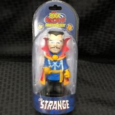 NECA DOCTOR STRANGE BODY KNOCKER SOLAR POWERED MOVING FIGURE Marvel Comics NEW