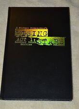 J. Michael Straczynski's Rising Stars: Act 1 Signed Leather bound Edition