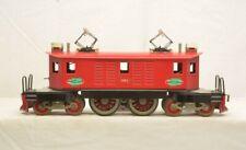 31/1 McCoy MFG - 1965 4-4-4 Electric Locomotive