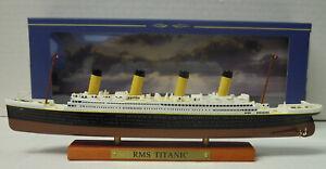 "RMS ""Titanic"", Atlas, 1:1250, Fertigmodell, Neu"