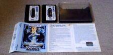 OCEAN THE NEVERENDING STORY SPECTRUM 48K PAL VIDEO COMPUTER GAME 2-TAPE SET 1985