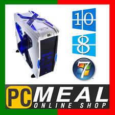 INTEL Core i7 7700K Max 4.5GHz GTX1050Ti 4GB 1TB 8GB Gaming Computer Desktop PC