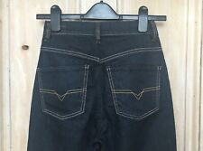 LADIES DIESEL JEANS W25 L27 SHUELY MADE IN ITALY WASH 008AA EXCELLENT +