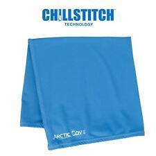 Arctic Cove 10 in. x 20 in. Multi-Wrap Towel Model MAC520 Sport Chillstitch