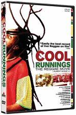 Cool Runnings: The Reggae Movie (2005, REGION 1 DVD New)