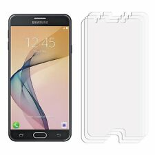 New Samsung Galaxy J7 Prime Screen Protector Cover Guard - [2 Pack - HD Clear]