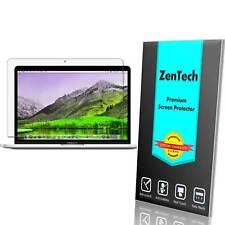 ZenTech Clear Screen Protector Guard Film For MacBook Pro 13 inch (2020 & 2019)