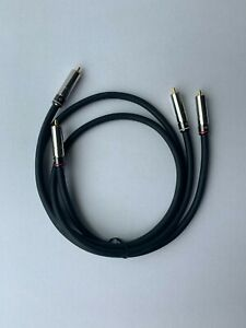Ortofon Reference 6NX-605 RCA Interconnect cable 1 metre
