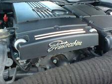 Mercedes SLK R171 Motorabdeckung Chrom!!Artikelzustd.Neu!!