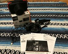 Sony A6000 with Lens And Hard Shell Case