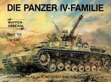 Heinz J. Nowarra: Deutsche Flugkörper. Waffen-Arsenal: Band 103.