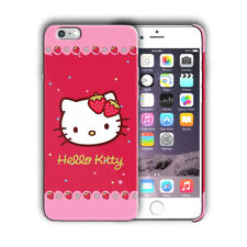 Animation Hello Kitty Iphone 4s 5 SE 6 6s 7 8 X XS Max XR 11 Pro Plus Case 02