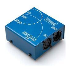 Hosa ODL-312 Optical SPDIF and AESEBU Digital Format Converter