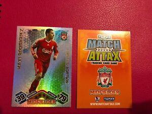 Match Attax 2009 2010 completa y tarjetas de Fútbol Set Base 320 administradores de 20 09 10