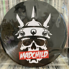 MADCHILD - LAWN MOWER MAN (VINYL LP) 2013!!  RARE!!  SWOLLEN MEMBERS + LAWNMOWER