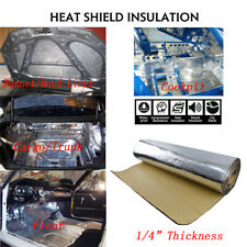 Heat & Sound Deadening 72