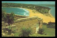 PALM BEACH in SYDNEY from BARREN JOEY POSTCARD - NEW & PERFECT