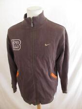 Veste vintage Nike Marron Taille M