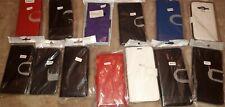 Samsung Huawei Nokia Motorola Sony - Folio cases and iphone hard/gel phone cases