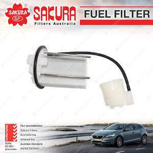 Sakura Fuel Filter for Toyota Rav 4 ACA33 GSA33 Petrol 4Cyl V6 2.4 3.5L