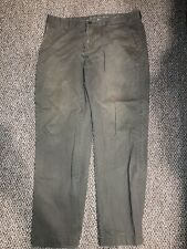 Sonoma Lifestyle Mens Pants 33x30