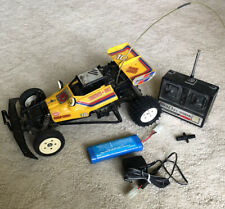 Nikko Thunderbolt F10 Frame Buggy w Remote, battery and charger