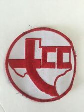 VTG OLD TEXAS CONFERENCE OF CLUBS MC MOTORCYCLE CLUB CAMPGROUND PATCH LGBT GAY !