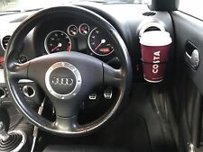 Audi TT MK1 Cup Holder (8N) HOLD MY CUP