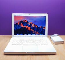 Apple MacBook 13 inch Mac Laptop Computer   750GB Storage   3 YEAR WARRANTY!