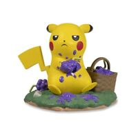 Pikachu Moods: ANNOYED #2 In Set of 8 Pokemon Center Exclusive *ORDER CONFIRMED*