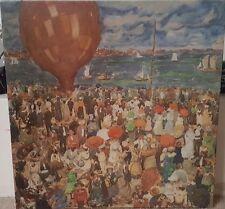 "Maurice Brazil Prendergast: The Balloon 500+ piece 18"" x 24"" puzzle 1991"