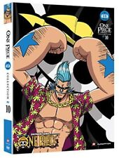 One Piece: Collection 10 [New DVD] Boxed Set, Subtitled