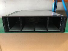 Dell EqualLogic PS3000 ISCSI SAN Storage System with 2 controllers, no HDD