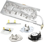 3387747 WP3387747 Dryer Heating Element  Parts for Whirl.pool with 279769 Dryer photo