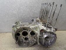 1981 HONDA CB750 MOTOR TRANSMISSION CRANK CASE ENGINE BLOCK