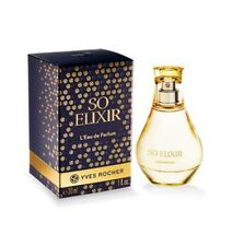 Yves Rocher So Elixir Eau De Parfum Women 30 ml Wife's Mother Wife Gift 70215