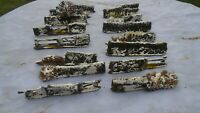 WINTER HEDGE SECTIONS 28mm wargames made to order BOLT ACTION BLACK POWDER