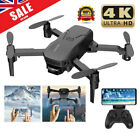Auto Hover RC Drone with Camera 4K Mini Drone Foldable Quadcopter for Kids Gifts