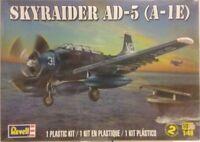 MAQUETTE Revell Skyraider AD-5 à l'échelle 1/48 (A-1E)