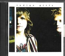 CD ALBUM 10 TITRES--INDIGO GIRLS--INDIGO GIRLS--1989