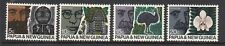 PNG SG169/72 Heritage set MNH. Postage combined